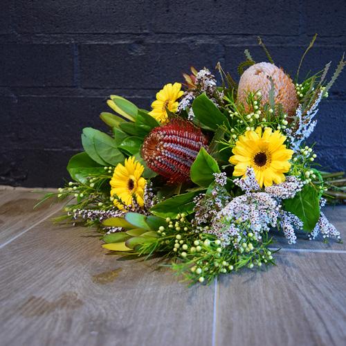 Bouquet at Angel Sussurri Floral Artisans