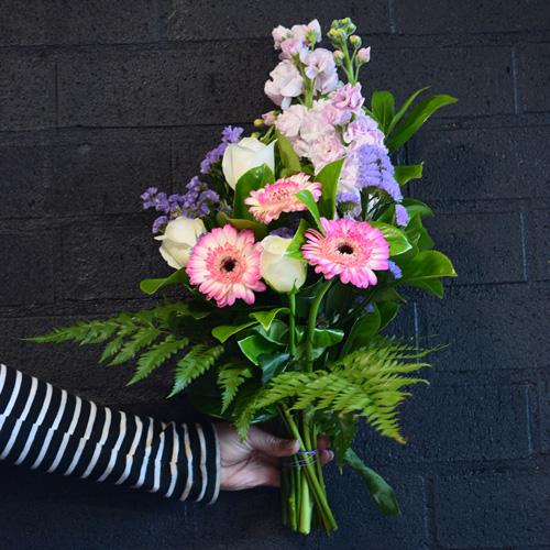 Feature Bouquet at Angel Sussurri Floral Artisans