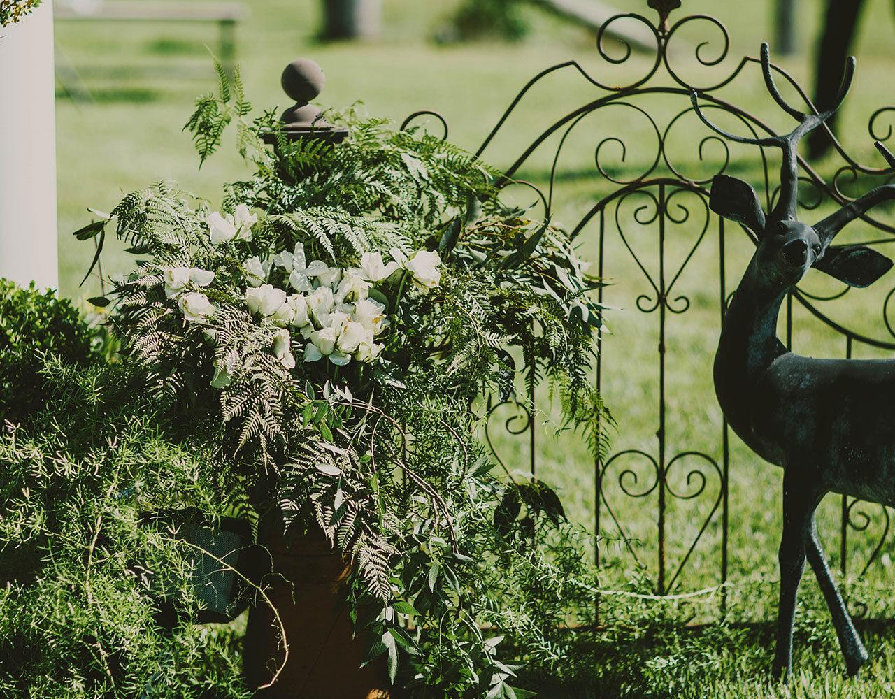 Weddings at Angel Sussurri Floral Artisans