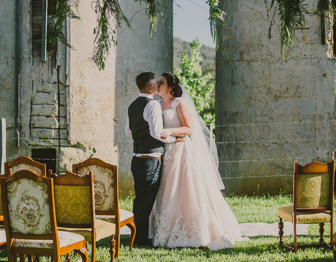 Weddings at Angel Sussurri Floral Artisans