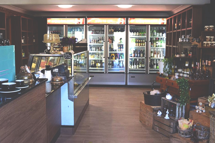 Bottle Shop at Angel Sussurri